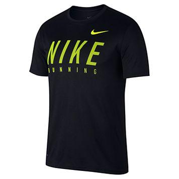 Men's Nike Running Dri-FIT Tee