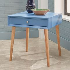 HomeVance Sorensen Mid-Century End Table