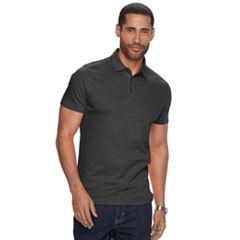 Men's Apt. 9® Modern-Fit Solid Polo