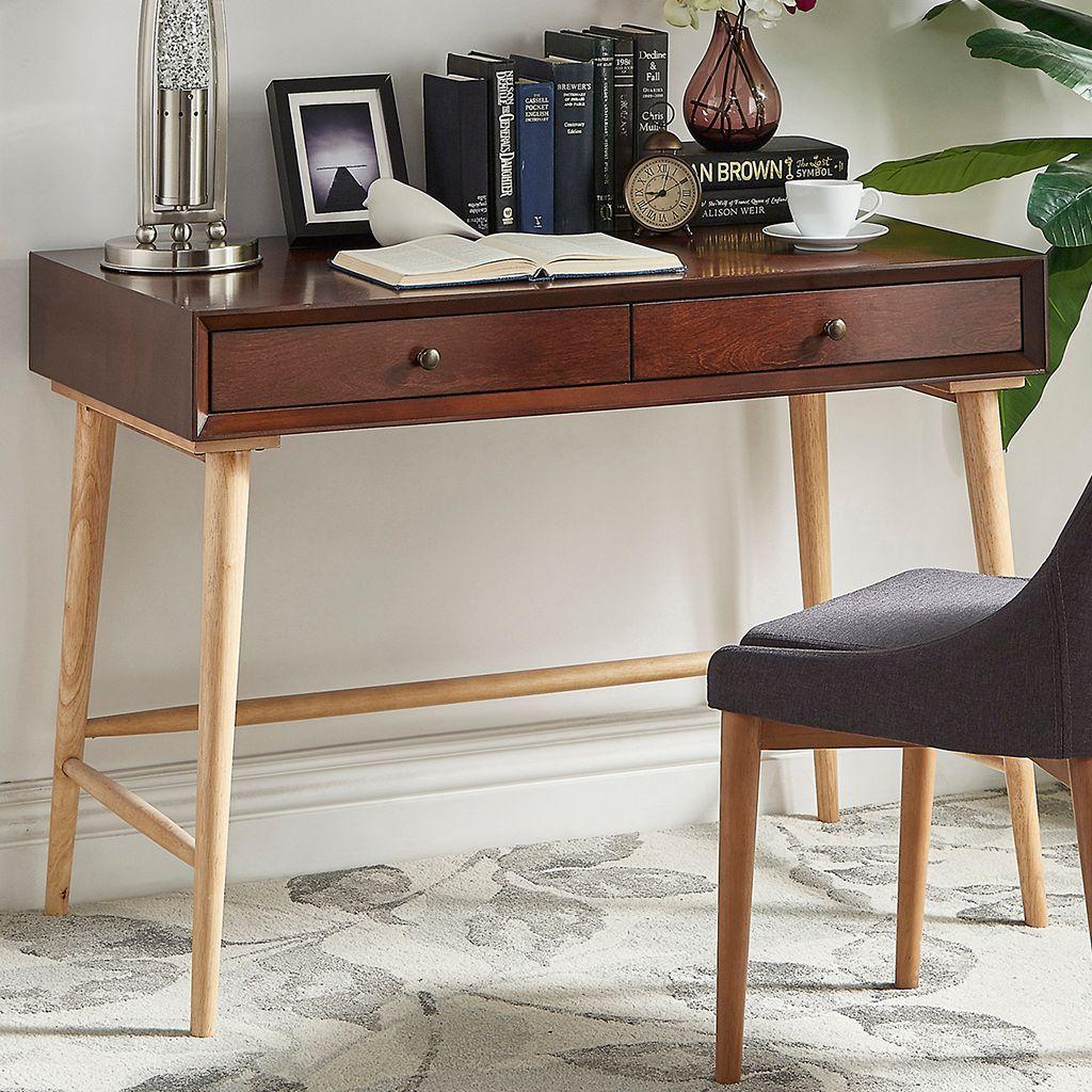 HomeVance Sorensen Mid-Century Desk