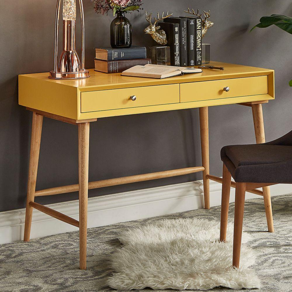 sorensen mid century desk