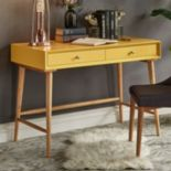 HomeVance Sorensen Mid-Century Desk