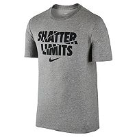 Men's Nike Shatter Limits Tee