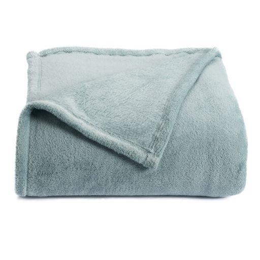 Cuddl Duds Smart Warmth Heat Reflective Blanket