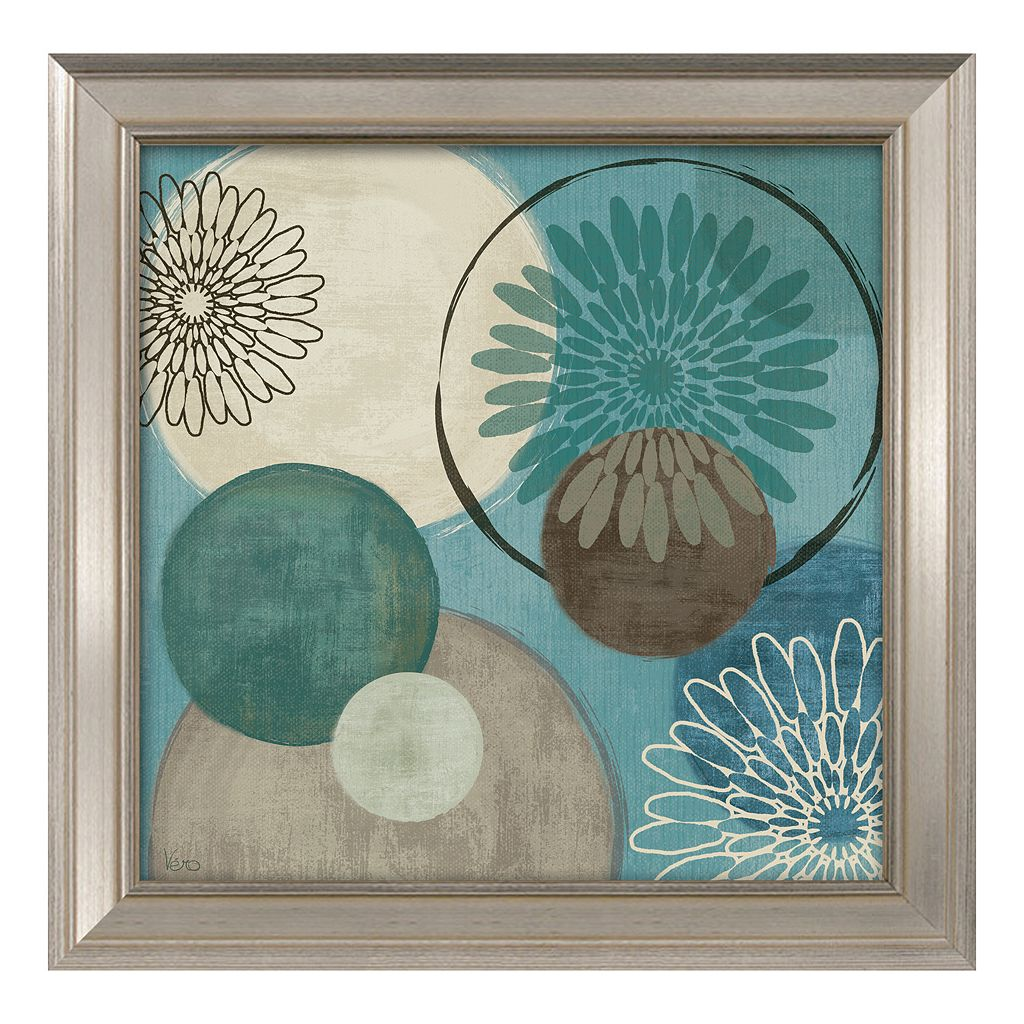 Timeless Frames Flora Mood I Framed Wall Art