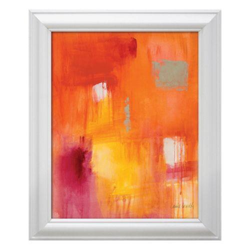 Timeless Frames Summer Song II Framed Wall Art