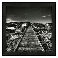 Timeless Frames Across The Field Framed Wall Art