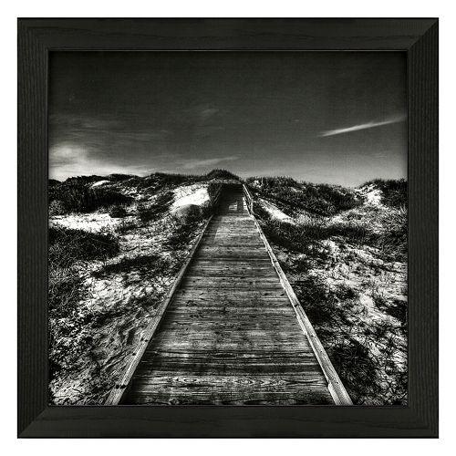 Timeless Frames Across The Field Framed Wall Art
