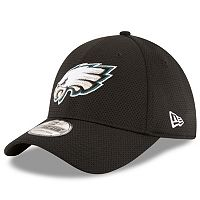 Adult New Era Philadelphia Eagles 39THIRTY Sideline Tech Fitted Cap