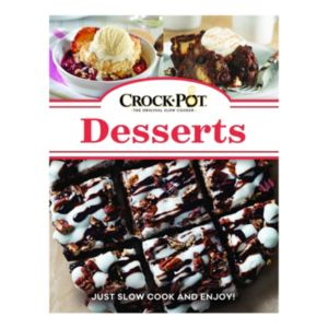 Publications International, Ltd.  Crock-Pot Desserts Cookbook