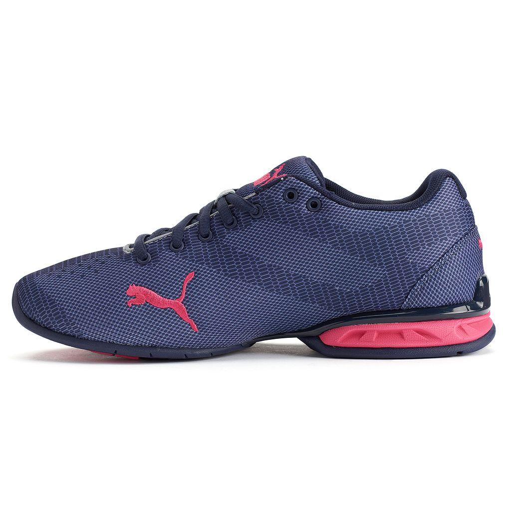 PUMA Tazon 6 Woven Women's Running Shoes