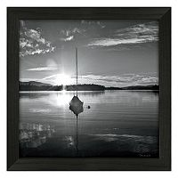 Timeless Frames Anticipation Crop Framed Wall Art