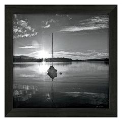 Timeless Frames Anticipation Crop Framed Wall Art