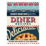 Publications International, Ltd.  Retro Diner Recipes Cookbook