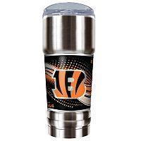 Cincinnati Bengals 32-Ounce Pro Stainless Steel Tumbler