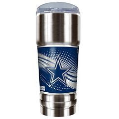 Dallas Cowboys 32-Ounce Pro Stainless Steel Tumbler