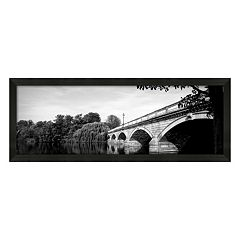 Timeless Frames Hyde Park Framed Wall Art