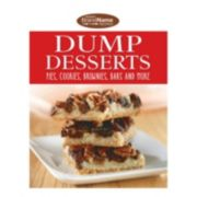 Publications International, Ltd.  Dump Desserts Cookbook