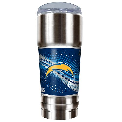 San DiegoChargers 32-Ounce Pro Stainless Steel Tumbler