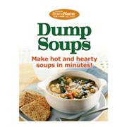 Publications International, Ltd.  Dump Soups Cookbook