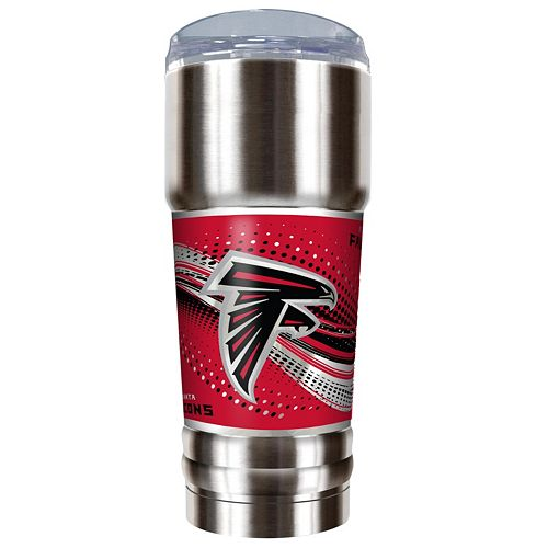 Atlanta Falcons 32-Ounce Pro Stainless Steel Tumbler