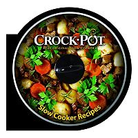 Publications International, Ltd. Crock-Pot Slow Cooker Recipes