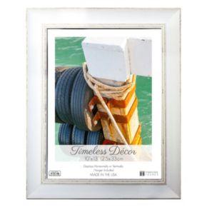 "Timeless Frames Della Distressed 10"" x 13"" Frame"
