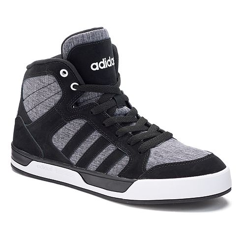 Adidas Neo Raleigh Mid Shoes