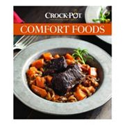 Publications International, Ltd.  Crock-Pot Comfort Foods Cookbook