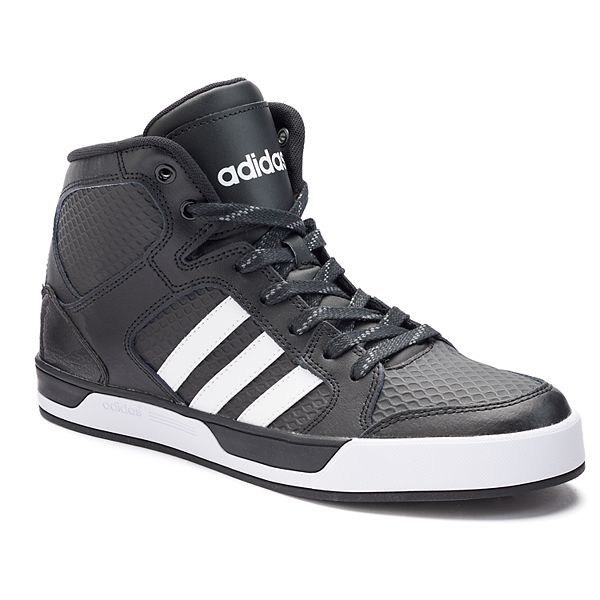 adidas NEO Raleigh Mid Men's Textured Shoes