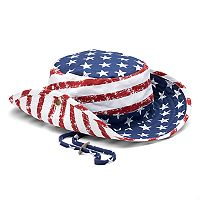 Men's Urban Pipeline® Americana Boonie Hat