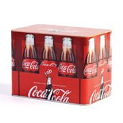 Publications International, Ltd.  Coca-ColaRecipe Tin