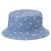 Men's Urban Pipeline® Reversible Bucket Hat