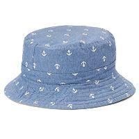 Men's Urban Pipeline® Reversible Bucket Hat