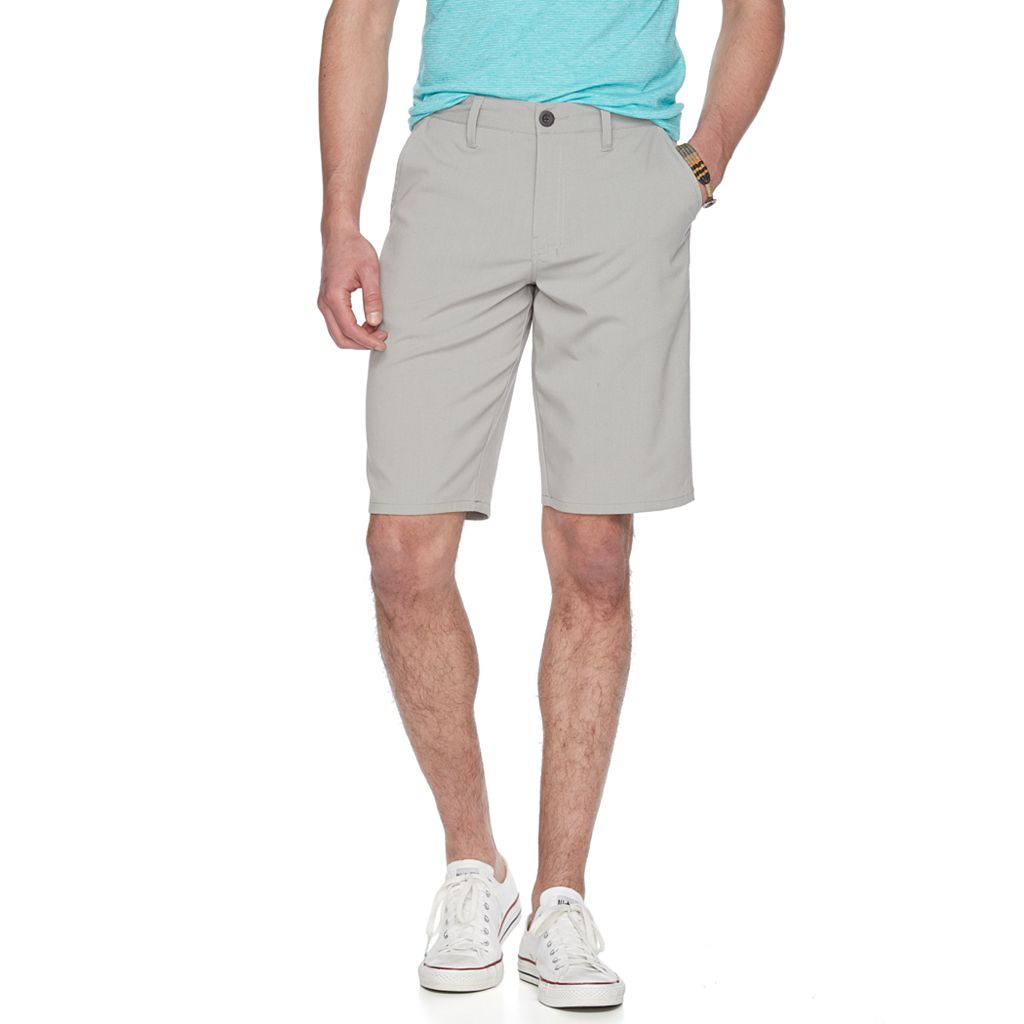 Men's Urban Pipeline® Ultimate Flex Flat-Front Shorts