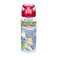 Pokémon 25-oz. Squirtle, Wartortle & Blastoise Water Bottle by Zak Designs