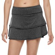 Women's Tek Gear® Double Layered Performance Skort