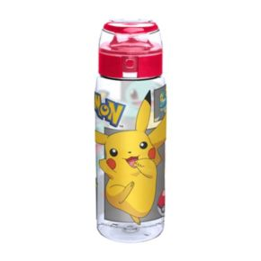 Pokémon 25-oz. Starter Pokémon Water Bottle by Zak Designs