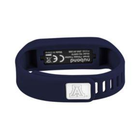 Nuband Arizona Wildcats Smart Fitness & Sleep Tracker