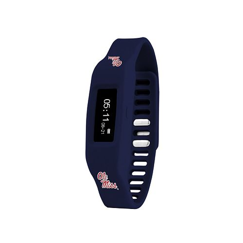 Nuband Ole Miss Rebels Smart Fitness & Sleep Tracker