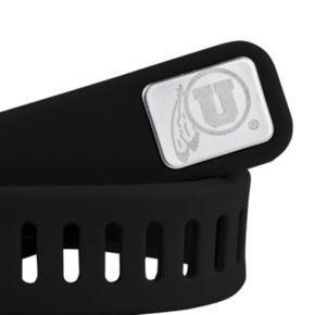 Nuband Utah Utes Smart Fitness & Sleep Tracker