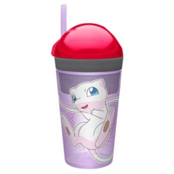 Pokémon Mew Zak!Snak Snack Cup by Zak Designs