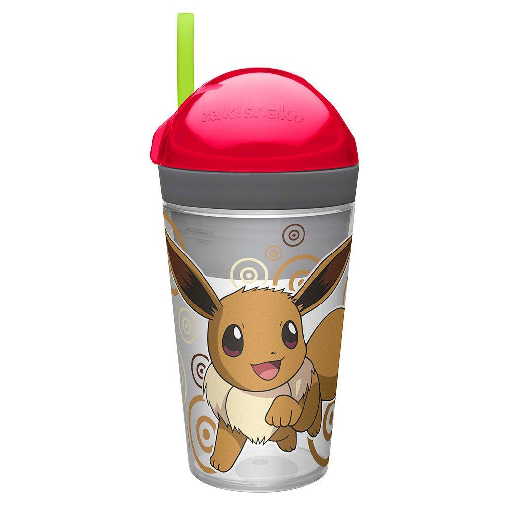 Pokémon Eevee Zak!Snak Snack Cup by Zak Designs