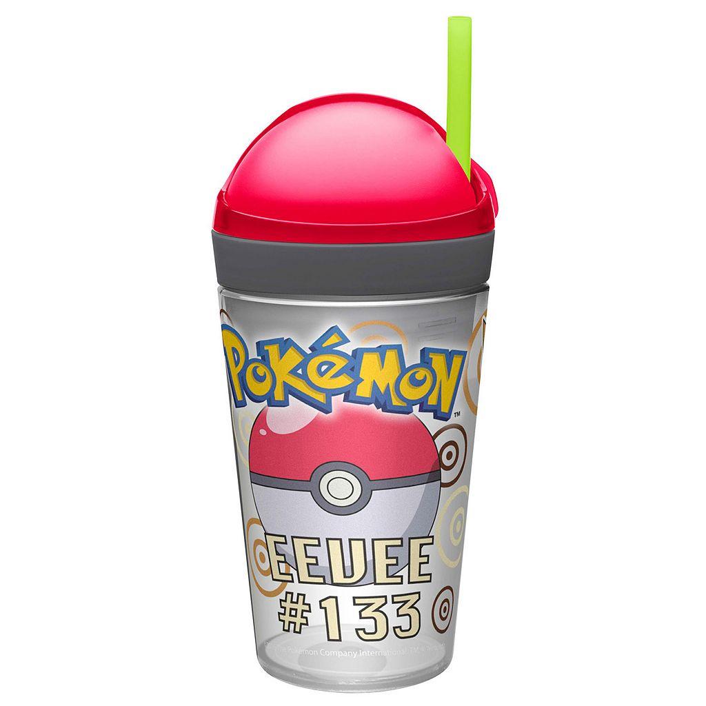 Pokémon Eevee Zak!Snak Sback Cup by Zak Designs