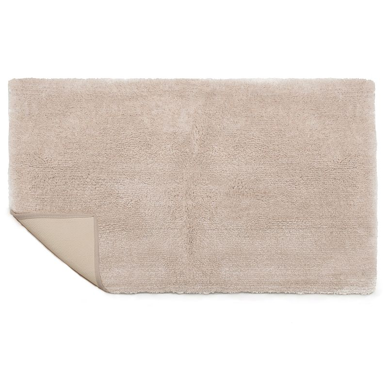 Simply Vera Vera Wang The Premium Luxury Solid Bath Rug