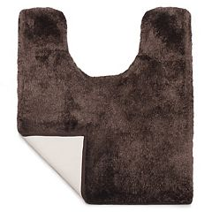 Simply Vera Vera Wang The Premium Luxury Solid Contour Bath Rug - 20'' x 24''
