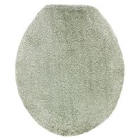 Simply Vera Vera Wang The Premium Luxury Solid Toilet Lid Cover
