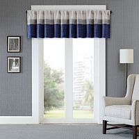 Madison Park Clark Window Valance