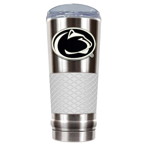 Penn State Nittany Lions 24-Ounce Draft Stainless Steel Tumbler