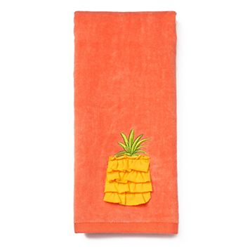 Pineapple Hand Towel